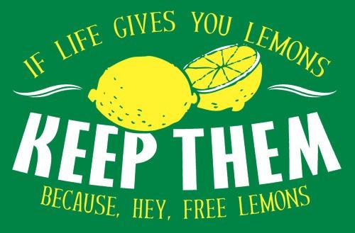 Small-lemons