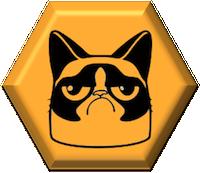 Grumpy-Cat-Token